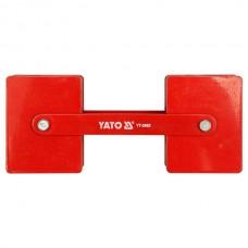 Магнитная струбцина Yato YT-0862